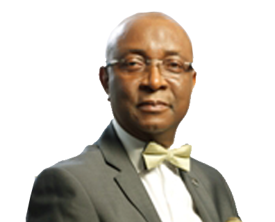 Chris Ogbechie